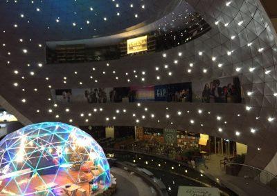 Kanyon LED lighting from AXALIGHT