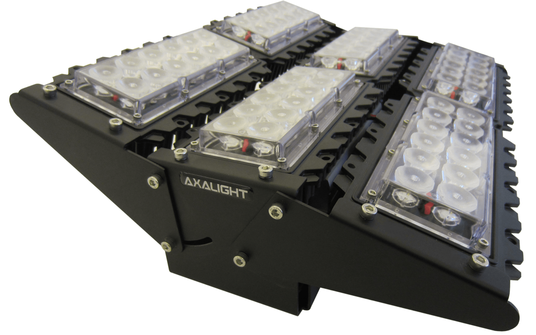 VARAXY modular luminaires preview