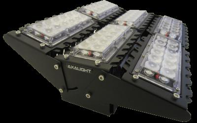 VARAXY modular scalable luminaires