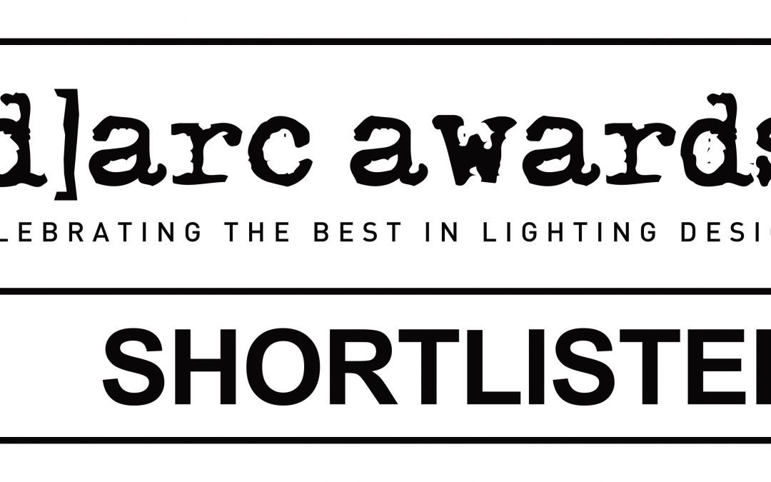 [d]arc awards shortlist