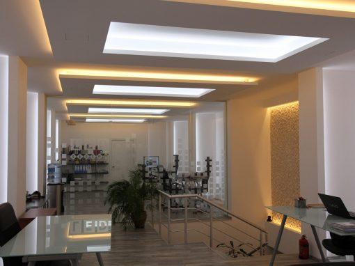 LEDsistem Office